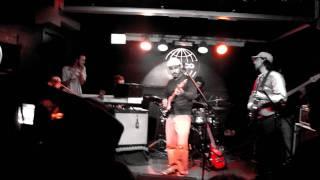 blue skank en SIROCO 30 Steps (feat Carlos Leal)