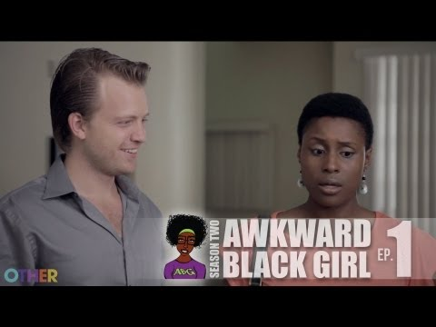 Awkward Black Girl - The Sleepover (S. 2, Ep. 1) from YouTube · Duration:  12 minutes 3 seconds