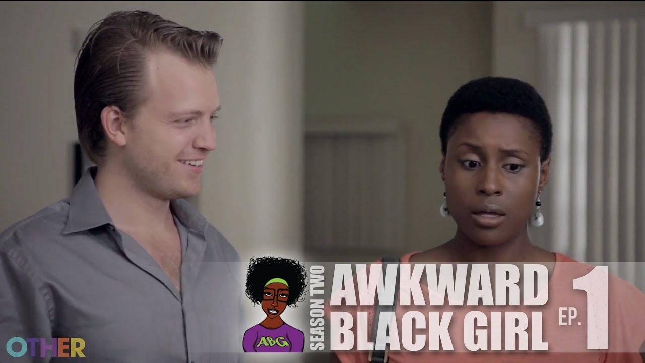 Black girl d-3432