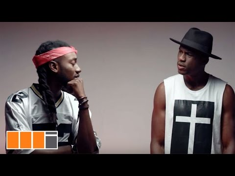 Joey B - Wave (Feat. Pappy Kojo) (Official Music Video) + mp3 Download