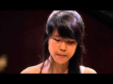 Kate Liu – Mazurka in C major Op. 56 No. 2 (Prize-winners' Concert)