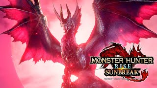 CapcomChannel:『モンスターハンターライズ:サンブレイク』ティザー映像
