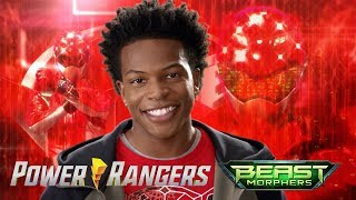 Power Rangers Beast Morphers Season 2 Official Opening Theme | Episode 1 First Look