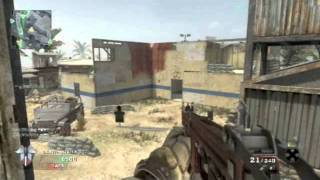 gameplay call of duty black ops