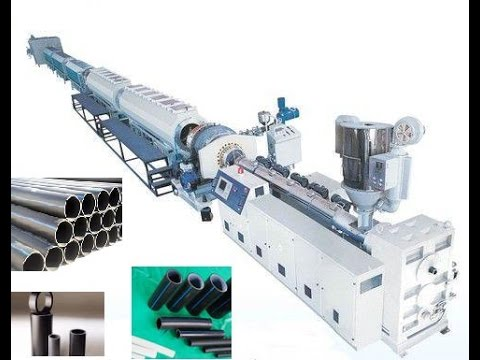 how to ppr Pipe/HDPE Pipe/PVC Pipe /UPVC Pipe manufactured in factory (Very  Informative)
