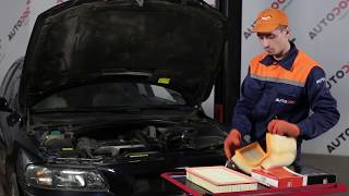 How to replace Gasket set brake caliper CHRYSLER VOYAGER II (ES) Tutorial