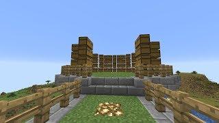 MASSOR MED KISTOR | Minecraft Let's Play #4