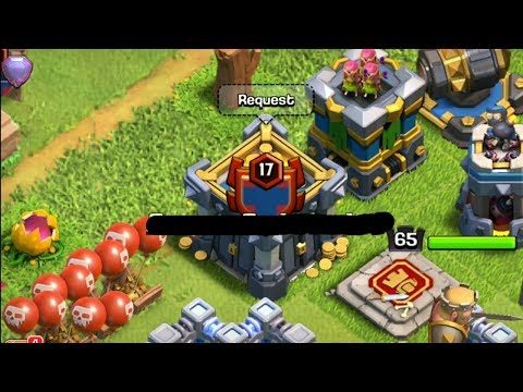 Do You Remember This Legendary Clans? | Clash Of Clans