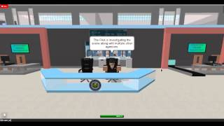 ROBLOX FEDERAL AVIATION ADMINISTRATION NEWS