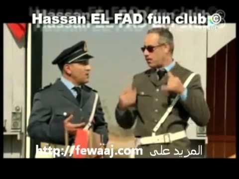 Diwana 2012 - Hassan El Fad et Abdelkader secteur - Episode 7