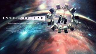Interstellar Soundtrack - Spinning Dock (Fan-made)