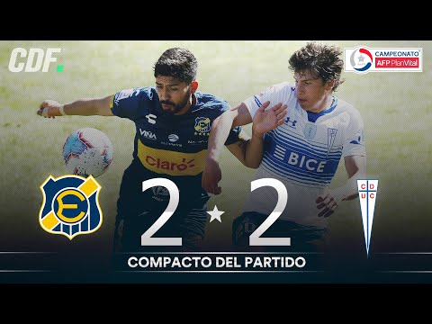 U Catolica Campeon Copa Chile 2011 vs Magallanes | Final Vuelta | Match Completo | SUSCRIBETE! from YouTube · Duration:  1 hour 51 minutes 4 seconds
