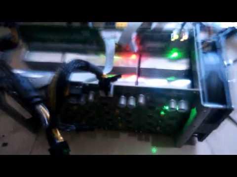 Buy AntMiner S1 180GH Asic Miner 55nm Btc Min