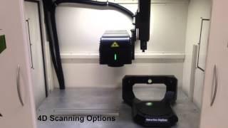 Laser Marking Technologies Cobalt XL System