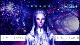 Humans from the Future, Timeline Wars, Aliens, Consciousness & Ascension