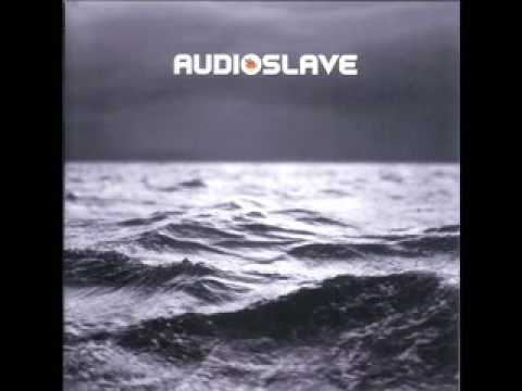 Audioslave your time has come