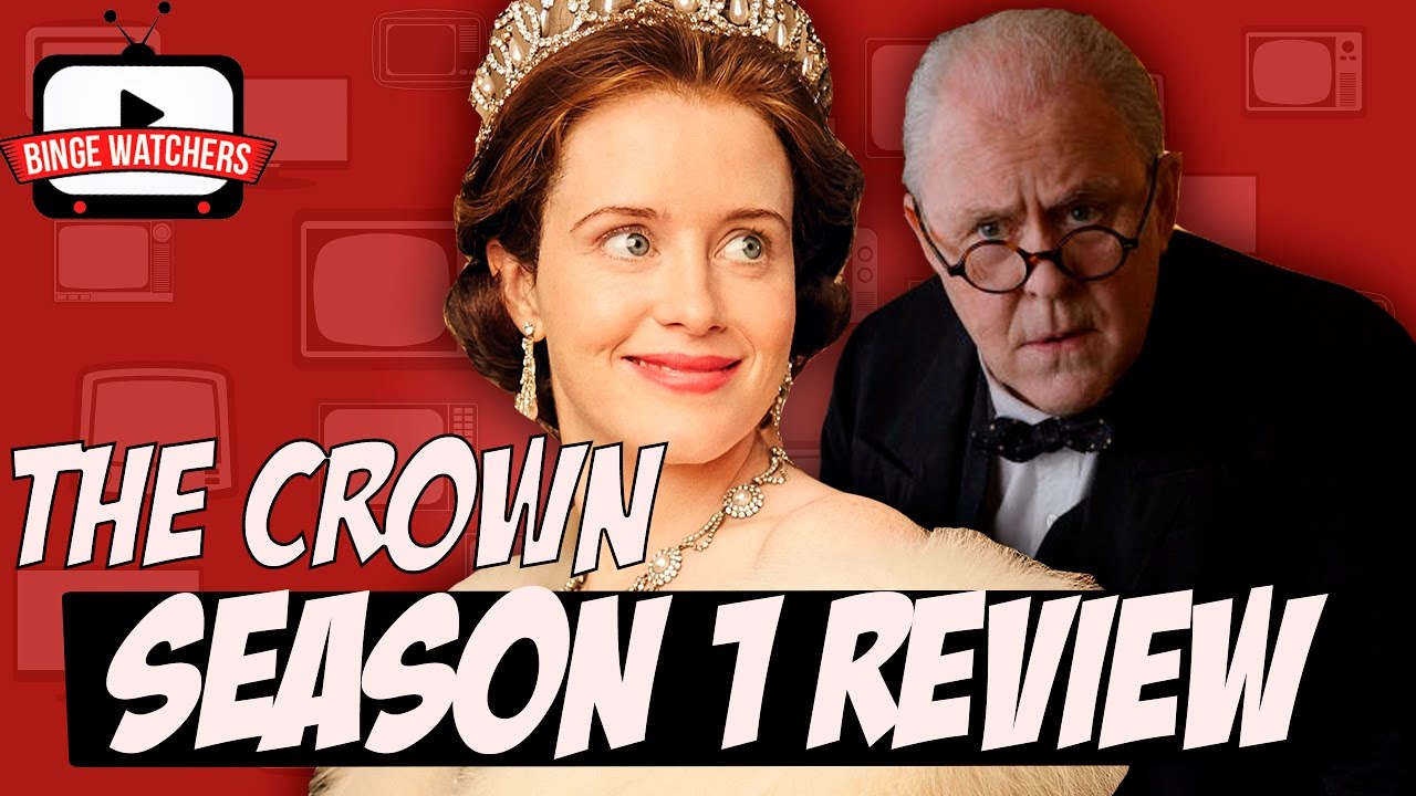 Review: 'The Crown' Season 2 Takes the Queen From Scandal to Scandal