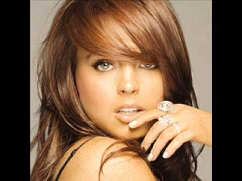 Lindsay Lohan - Edge Of Seventeen (Lyrics)
