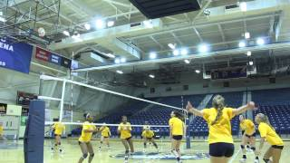 2015 #LaSalleVB Season Preview