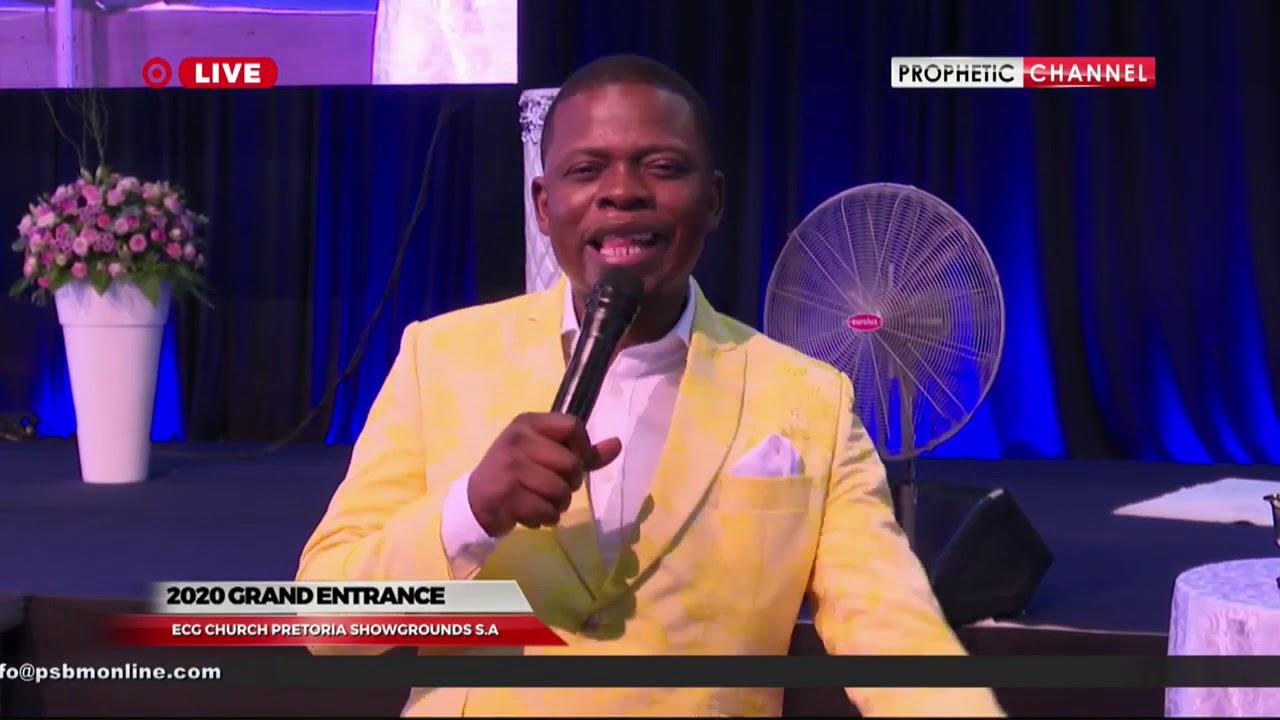 Download GOD WANTS YOU BACK TO HIM {By Prophet Shepherd Bushiri}