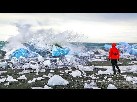 iceland-south-coast-and-jökulsárlón-glacier-lagoon-tour