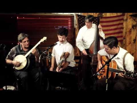 The Yellow Rose of Texas - Frank Fairfield & his String Band