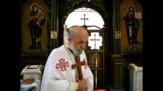 prota Milorad Golijan beseda na dan sv  Vasilija Ostroškog Fenek