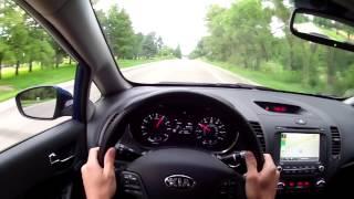 Kia Forte Sedan 2014 Videos