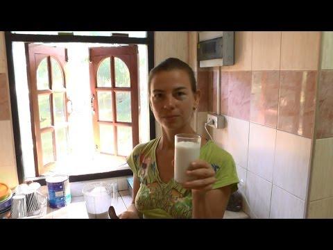 Как подобрать полезные орехи (для женщин)