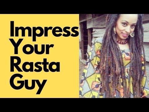 Dating A Rastafarian Man: 5 Tips To IMPRESS Your Rasta Boyfriend. Jah Rastafari.