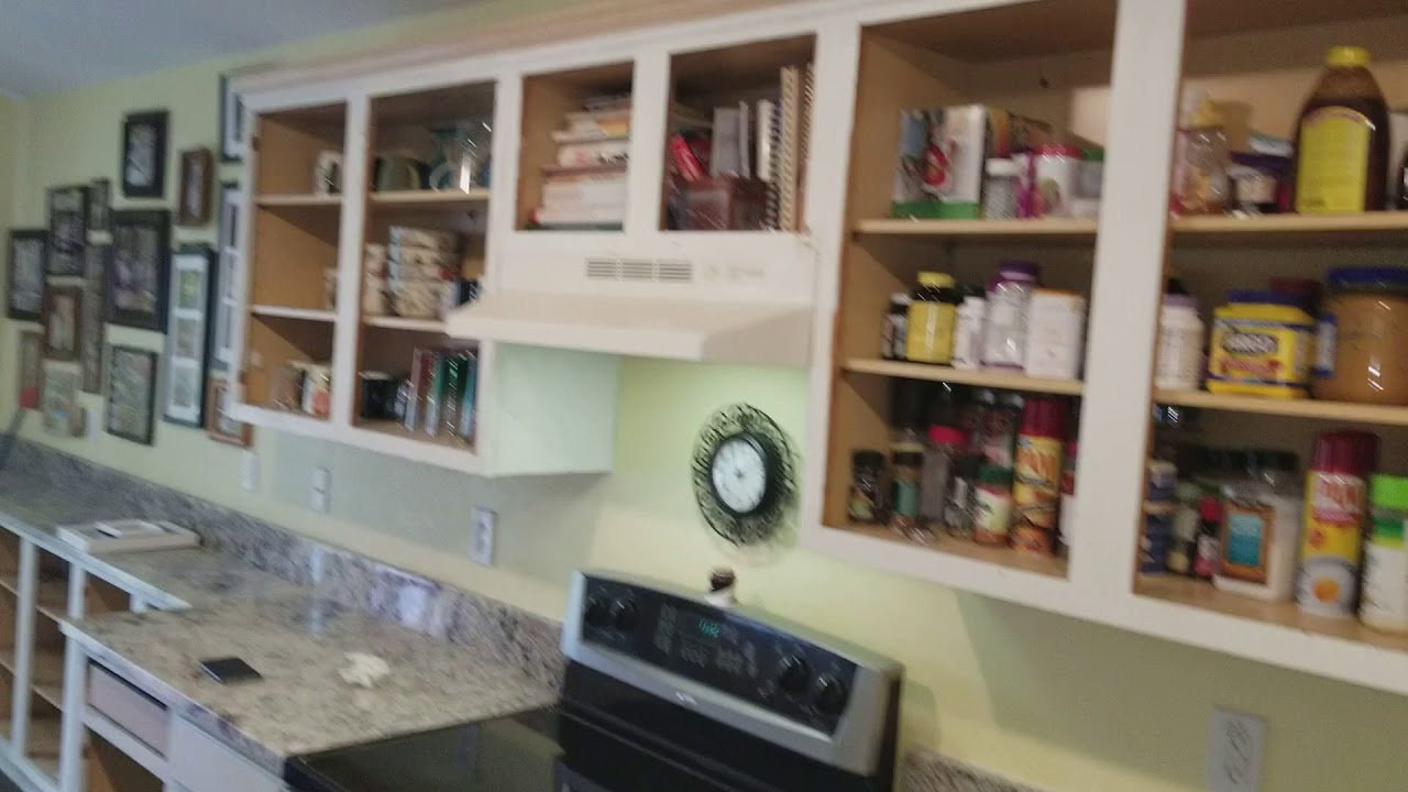 May 9, 2018 Cabinet Refinishing Denver 720 219 9716