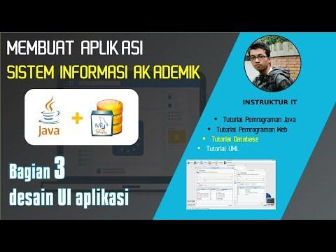 Membuat Aplikasi Akuntansi Dengan Java