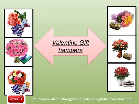 Top Ten Romantic Valentine Gifts Online!!