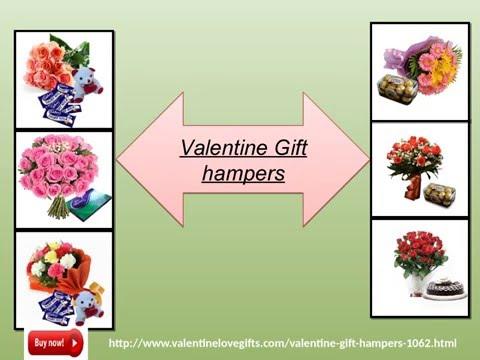Top Ten Romantic Valentine Gifts Online!!