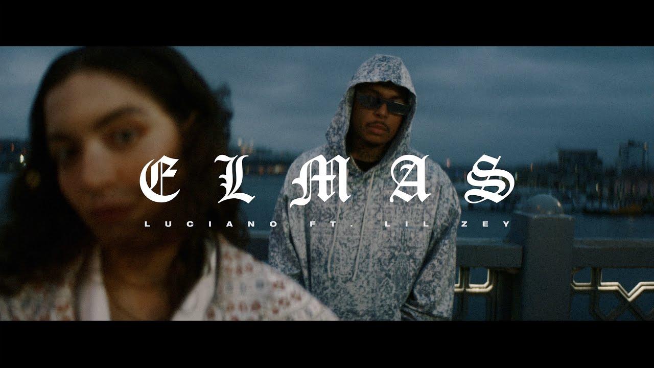 Download LUCIANO feat LIL ZEY - ELMAS
