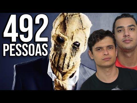 O MAIOR ASSASSINO DE ALUGUEL DO BRASIL
