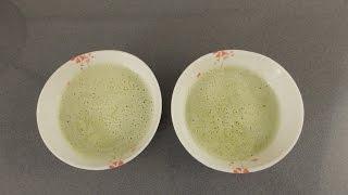 How To Make Broccoli Potage