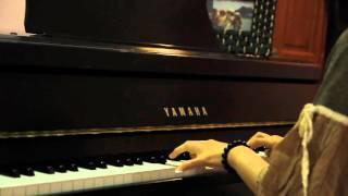 Bên đời hiu quạnh Piano cover by YK | nhạc Trịnh