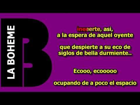 Jorge Drexler   Eco karaoke