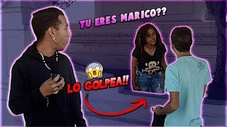 EXPONIENDO INFIELES EN VENEZUELA Ep. 1 | LO GOLPEA Y NOS ATACA!!