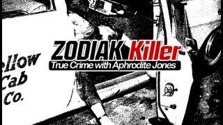 True Crime with Aphrodite Jones: Zodiac Killer (2010)