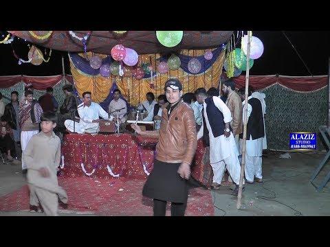 Nadir Ashna New Song 2019/Khattak Dance In Mianwali..
