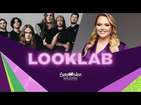 LookLab Blind Channel ? Finland ?? with NikkieTutorials