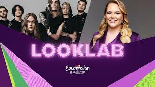 LookLab Blind Channel – Finland 🇫🇮 with NikkieTutorials