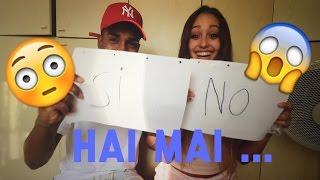 HAI MAI VOMITATO IN PUBBLICO?  |Leila&Pedro|