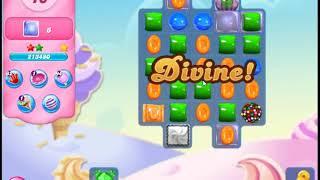 Candy Crush Saga Level 4592 - NO BOOSTERS | SKILLGAMING ✔️