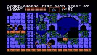 SGB Play: Castlevania - Part 1