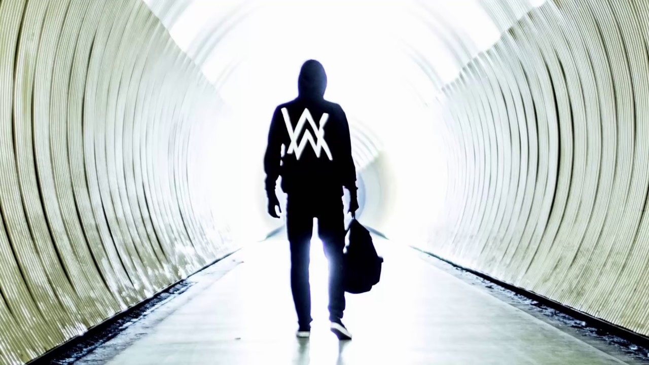 Alan Walker Stand Alone