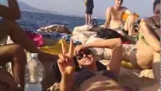 Al Mare 13/08/2013...tutti insieme appassionatamente!!