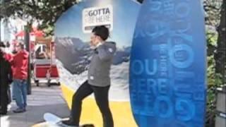 Канада, Ванкувер. Олимпиада в Ванкувере. Part 1(Видео-записи для живого журнала http://lagoonca.livejournal.com/ Мы живем в Ванкувере (Канада). Рассказываем о нашей новой..., 2010-02-19T08:04:26.000Z)